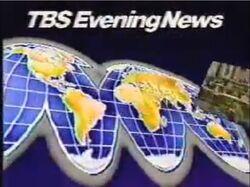 TBS Evening News
