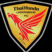 Thai Honda 2017