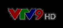 VTV9 HD logo