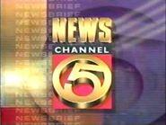 WEWS Newbrief 1995