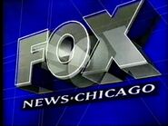 WFLD FOX News Chicago 1994
