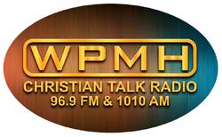 WPMH 96.9 FM 1010 AM