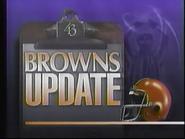 WUAB Browns Update