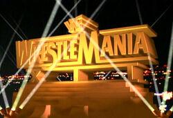 WWFWrestleManiaXII1996logo