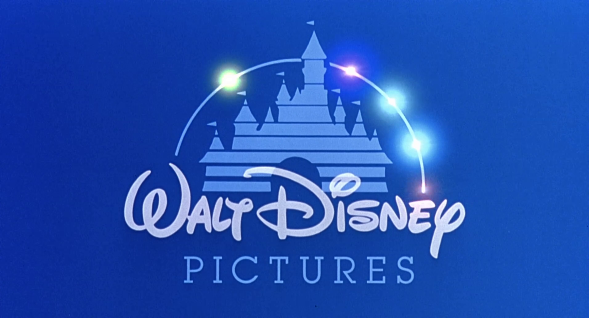 Walt Disney Pictures Ill Be Home For Christmas Opening