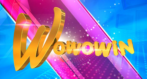 Wowowin Logo 2015