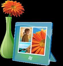 1. Windows Photo Gallery Wave 1
