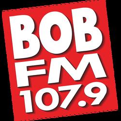 107.9 Bob-FM KVGS