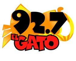 92.7 El Gato KRRN