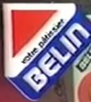 Belin logo 1974