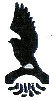 Bridgend Rugby 1980s logo