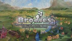 Bronies- EUFMLP