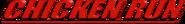 Chicken Run Logo horizontal