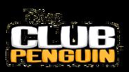 Club Penguin logo 2008-2012 (alternative logo)