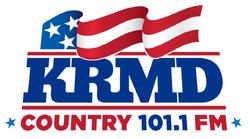 Country 101.1 KRMD