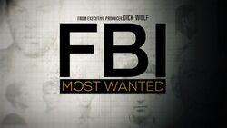 FBI Most Wanted titlecard