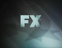 FX Networks 2008 Full screen