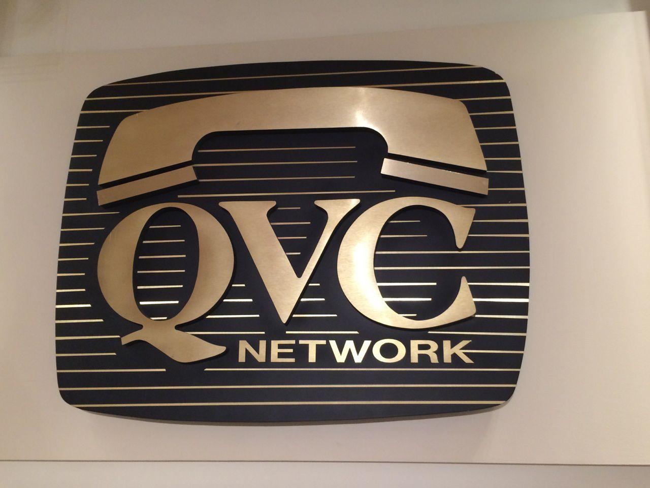 QVC   Logopedia   FANDOM powered by Wikia