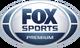 Fox Sports Premium (Argentina) - 2018 logo