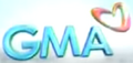 GMA Network Logo (From 2008 GMA Telebabad Teaser 1st Quarter)