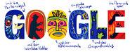 Google Aiga Rasch's 74th Birthday (Version 3)