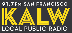 KALW San Francisco 2019