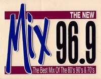 KMXP Mix 96.9