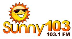 KSQN 103.1 Sunny 103