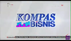 Kompas Bisnis 2018