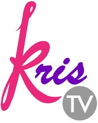 Kris TV (Philippines) logo