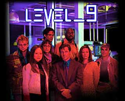 Level 9 cast