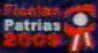 Logo Frecuencia Latina Fiestas Patrias 2009