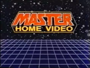 Master home videologo