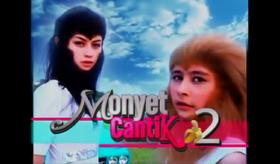 Monyet Cantik season 2