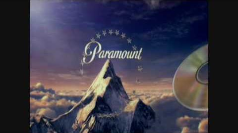 Paramount DVD logo (Movie Theater Quality 720p)