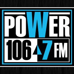 Power 106.7 ABQ