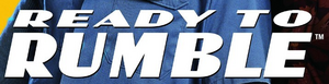 Ready to Rumble logo