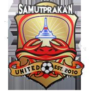 Samut Prakan United 2011