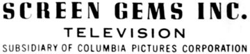 Screen Gems 1948