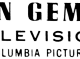 Screen Gems Television