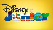 Stanley - Disney Junior Logo