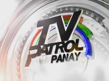 TV Patrol Panay 2011