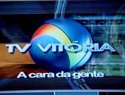 TV VITORIA 2004