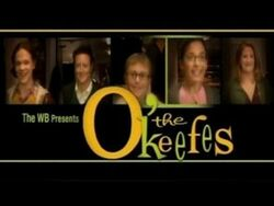 The okeefes