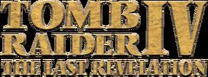 Tomb Raider - The Last Revelation (Germany)