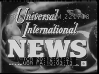 Universal-International-Newsreel-2