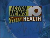 WALA Your Health Segment 1994