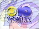 WCAU 1992