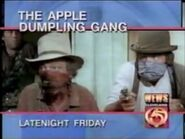 WEWS Movie 5 The Apple Dumpling Gang 1995