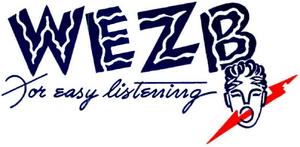 WEZB - 1950 -February 15, 1955-